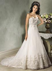 Свадебное платье, модель N HS0059