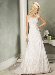 Свадебное платье, модель N HS0058