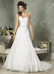 Свадебное платье, модель N HS0057