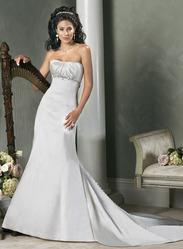 Свадебное платье, модель N HS0055