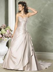 Свадебное платье, модель N HS0054
