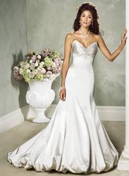 Свадебное платье, модель N HS0062