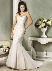 Свадебное платье, модель N HS0063