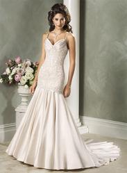 Свадебное платье, модель N HS0064