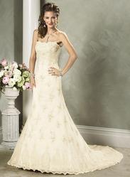 Свадебное платье, модель N HS0071