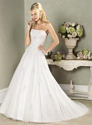Свадебное платье, модель N HS0070