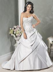 Свадебное платье, модель N HS0069