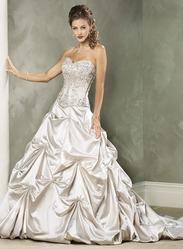 Свадебное платье, модель N HS0068