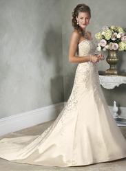 Свадебное платье, модель N HS0067