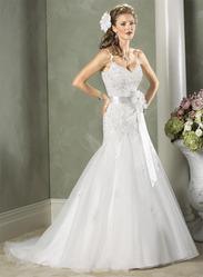 Свадебное платье, модель N HS0066