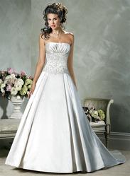 Свадебное платье, модель N HS0065