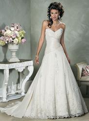 Свадебное платье, модель N HS0053