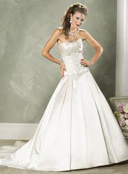 Свадебное платье, модель N HS0052