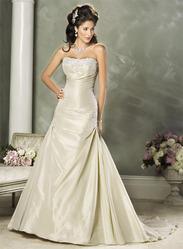 Свадебное платье, модель N HS0040