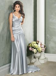 Свадебное платье, модель N HS0039