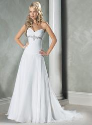 Свадебное платье, модель N HS0038