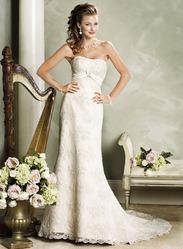 Свадебное платье, модель N HS0037