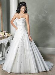 Свадебное платье, модель N HS0036
