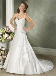 Свадебное платье, модель N HS0035