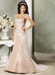 Свадебное платье, модель N HS0034