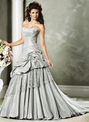 Свадебное платье, модель N HS0033