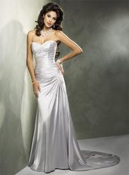 Свадебное платье, модель N HS0042