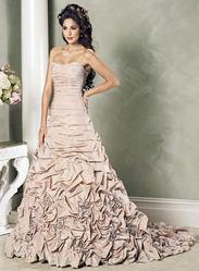 Свадебное платье, модель N HS0051