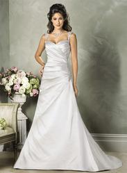 Свадебное платье, модель N HS0050