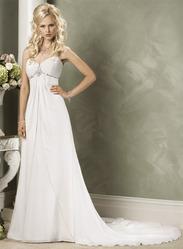 Свадебное платье, модель N HS0048