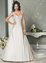 Свадебное платье, модель N HS0047