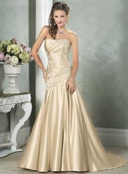 Свадебное платье, модель N HS0046