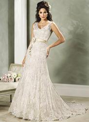 Свадебное платье, модель N HS0044