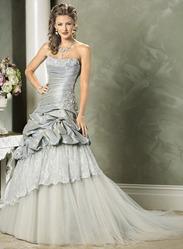 Свадебное платье, модель N HS0032