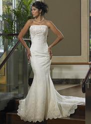 Свадебное платье, модель N HK00088.