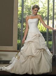 Свадебное платье, модель N HK00089.