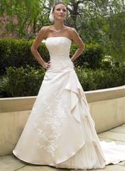 Свадебное платье, модель N HK00090.