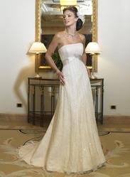 Свадебное платье, модель N HK00091.