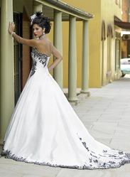 Свадебное платье, модель N HK00092.