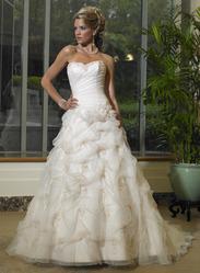Свадебное платье, модель N HK00095.