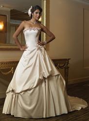 Свадебное платье, модель N HK00087.
