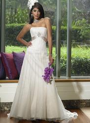 Свадебное платье, модель N HK00086.