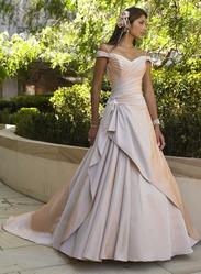 Свадебное платье, модель N HK00085.