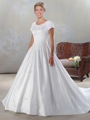 Свадебное платье, модель N HK00180.