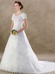 Свадебное платье, модель N HK00179.
