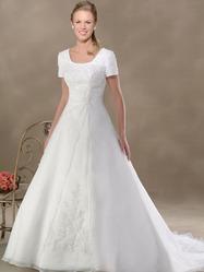 Свадебное платье, модель N HK00177.