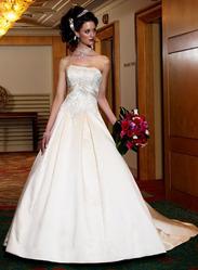 Свадебное платье, модель N HK00080