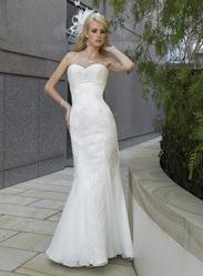 Свадебное платье, модель N HK00081.