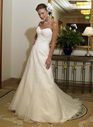 Свадебное платье, модель N HK00082.