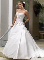Свадебное платье, модель N HK00083.