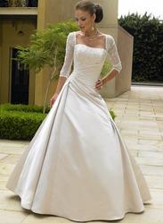Свадебное платье, модель N HK00084.